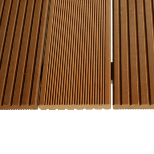 Balau Timber Decking Duffield Timber